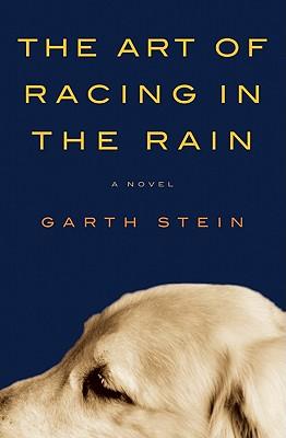 The Art of Racing in the Rain (Stein Garth)(Pevná vazba)