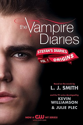 The Vampire Diaries: Stefan's Diaries #1: Origins (Smith L. J.)(Paperback)