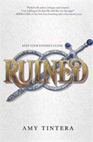 Ruined (Tintera Amy)(Paperback)