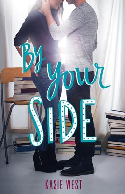 By Your Side (West Kasie)(Paperback)