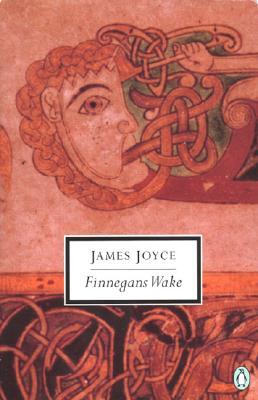 Finnegans Wake (Joyce James)(Pevná vazba)