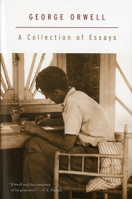 A Collection of Essays (Orwell George)(Paperback)
