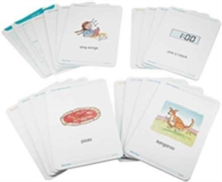 Magic Time: Level 2: Flashcards(Cards)