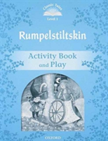 Classic Tales: Level 1: Rumplestiltskin Activity Book & Play(Paperback)