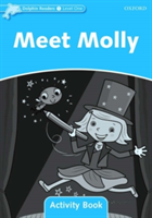 Dolphin Readers Level 1: Meet Molly Activity Book (Wright Craig)(Paperback)