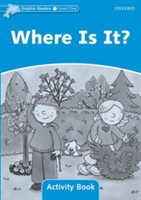 Dolphin Readers Level 1: Where Is It? Activity Book (Wright Craig)(Paperback)