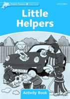 Dolphin Readers Level 1: Little Helpers Activity Book (Wright Craig)(Paperback)