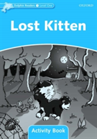Dolphin Readers Level 1: Lost Kitten Activity Book (Wright Craig)(Paperback)