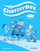 New Chatterbox Level 1: Activity Book (Strange Derek)(Paperback)
