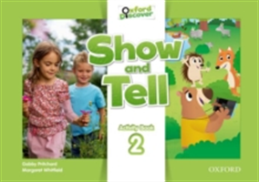 Show and Tell: Level 2: Activity Book(Paperback)