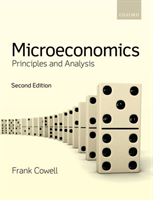 Microeconomics - Principles and Analysis (Cowell Frank (Professor of Economics The London School of Economics))(Paperback)