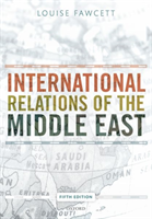 International Relations of the Middle East(Paperback / softback)
