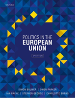 Politics in the European Union (Bulmer Simon (Professor of Politics Professor of Politics University of Sheffield))(Paperback / softback)