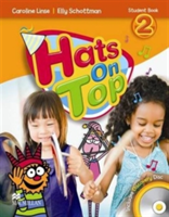 Hats on Top Student's Book Pack Level 2 (Linse Caroline)(Mixed media product)