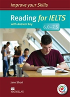 Improve Your Skills - Reading for IELTS 6.0-7.5 Student's Book with Key & MPO Pack (Short Jane)(Mixed media product)