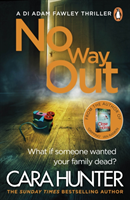 No Way Out - The most gripping book of the year from the Richard and Judy Bestselling author (DI Fawley Thriller 3) (Hunter Cara)(Paperback / softback)