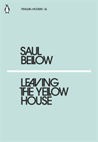 Leaving the Yellow House (Bellow Saul)(Paperback)