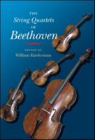 String Quartets of Beethoven(Paperback / softback)