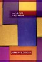 1 and 2 Kings for Everyone (Goldingay John)(Paperback)