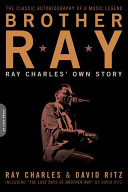 Brother Ray: Ray Charles' Own Story (Ritz David)(Paperback)