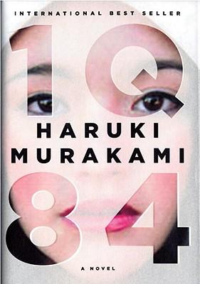 1Q84 (Murakami Haruki)(Pevná vazba)