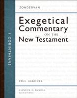 1 Corinthians (Gardner Paul D.)(Pevná vazba)