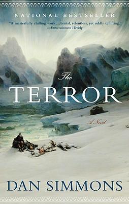 The Terror (Simmons Dan)(Paperback)