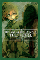 The Saga of Tanya the Evil, Vol. 5 (light novel) (Zen Carlo)(Paperback / softback)