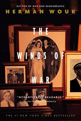 The Winds of War (Wouk Herman)(Paperback)