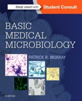 Basic Medical Microbiology (Murray Patrick R.)(Paperback)