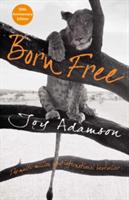 Born Free - The Full Story (Adamson Joy)(Paperback)