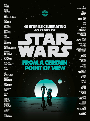 From a Certain Point of View (Star Wars) (Ahdieh Renee)(Paperback)