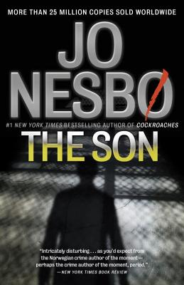 The Son (Nesbo Jo)(Paperback)