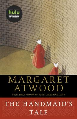 The Handmaid's Tale (Atwood Margaret)(Paperback)