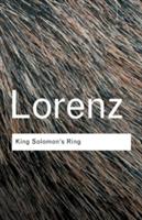 King Solomon's Ring (Lorenz Konrad)(Paperback)