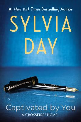 Captivated by You (Day Sylvia)(Paperback)