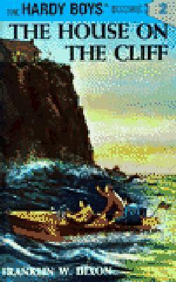 Levně Hardy Boys 02: The House on the Cliff (Dixon Franklin W.)(Pevná vazba)