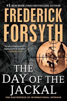 The Day of the Jackal (Forsyth Frederick)(Paperback)