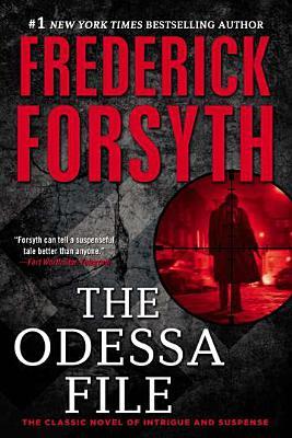 The Odessa File (Forsyth Frederick)(Paperback)