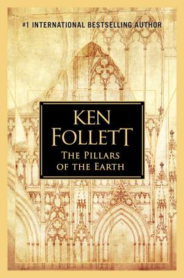 The Pillars of the Earth (Follett Ken)(Pevná vazba)