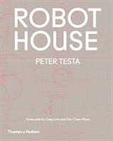 Robot House (Testa Peter)(Paperback)