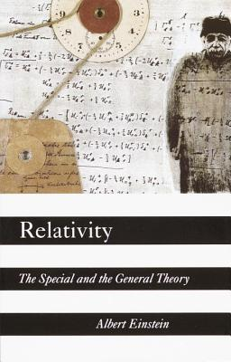 Relativity: The Special and the General Theory (Einstein Albert)(Paperback)