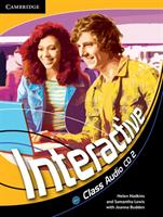 Interactive Level 2 Class Audio CDs (3) (Hadkins Helen)(CD-Audio)