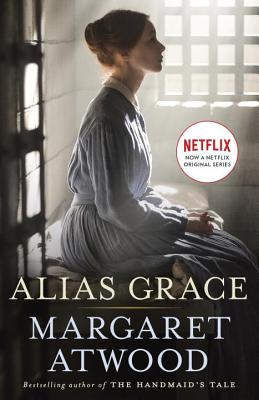 Alias Grace (Movie Tie-In Edition) (Atwood Margaret)(Paperback)