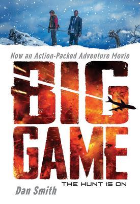 Big Game (Smith Dan)(Paperback)