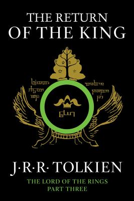 The Return of the King: Being the Third Part of the Lord of the Rings (Tolkien J. R. R.)(Paperback)