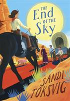 Levně End of the Sky (Toksvig Sandi)(Paperback)