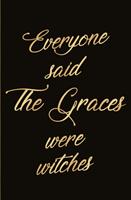 Graces (Eve Laure (Author))(Paperback / softback)