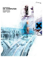 Levně OK Computer OKNOTOK 1997 2017 (Guitar Tab)(Sheet music)