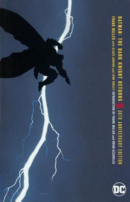 Batman: The Dark Knight Returns(Prebound)